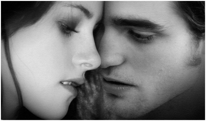 Bella+Edward